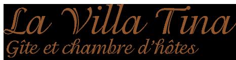La Villa Tina - Caromb